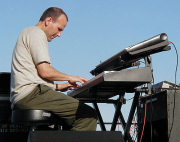 Russell Ferrante, keyboardist of Yellowjackets